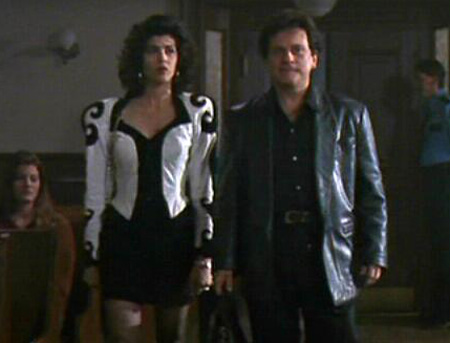 my cousin vinny essay This week we were asked to watch a movie called my cousin vinny and compare this to the actual criminal justice system i want to start off by saying the portrayal of the criminal justice system was much different than what we see it in real life.