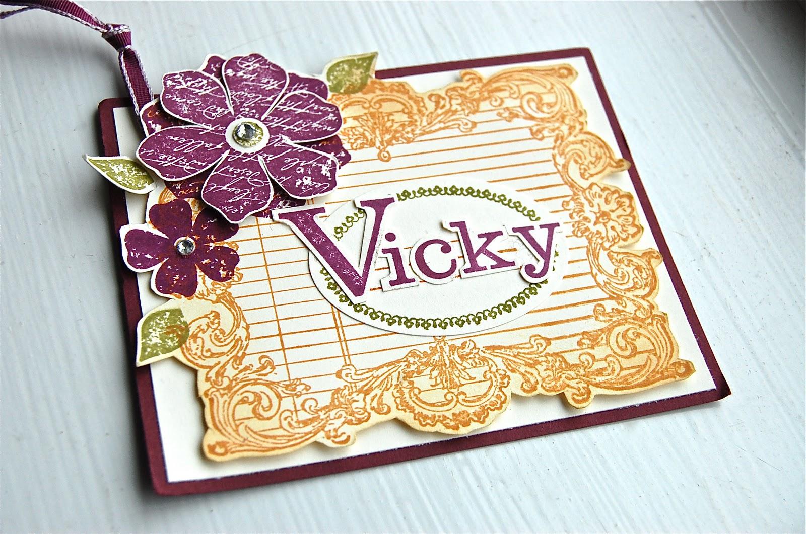 Happy Birthday Miss Vicky Movie Forums