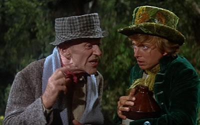 Fred Astaire * Petula Clark - Finian's Rainbow