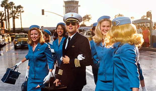 catch me if you can movie essay Essay writing guide catch me if you can - review viewers can often find this amusing and we can also see the real gist of the movie.