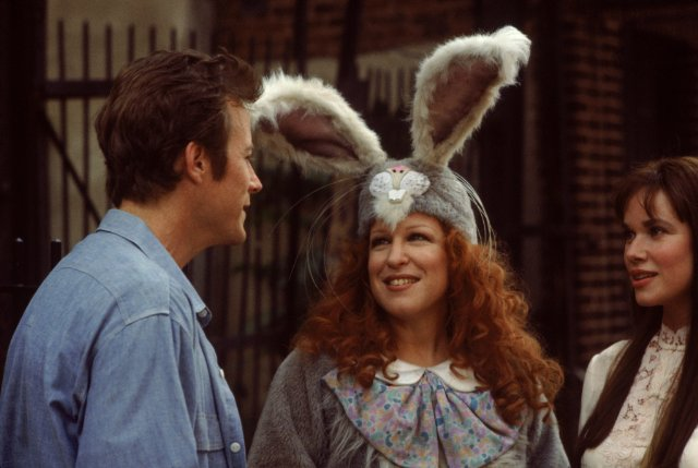 Image result for bette midler beaches  gifs