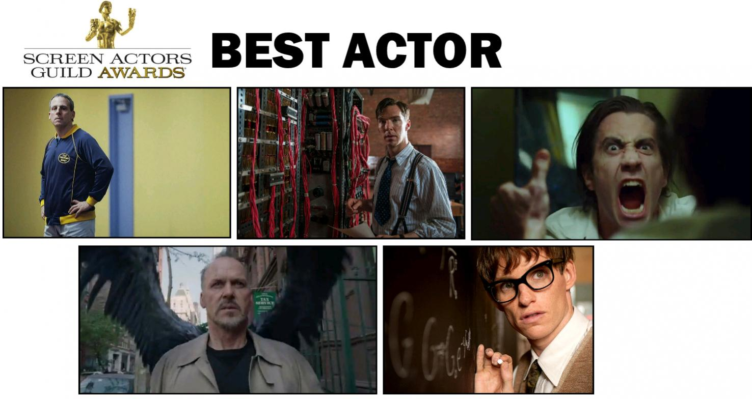 2015 Screen Actors Guild Awards Film Movie Forums