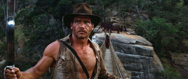 Image result for temple of doom 600x200