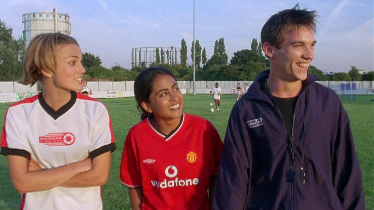 Bend It Like Beckham  (12) | Close-Up Film Review